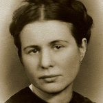 Acting against injustice: Irena Sendler.
