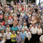 Rockhampton diocese shows small growth in Catholic numbers as others shrink
