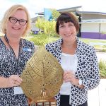 St Benedict's named an eco winner in Townsville