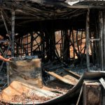 Vinnies' own bushfire hero helping the forgotten Australians whose homes have perished