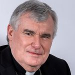 Cairns Bishop James Foley to retire after 27 years of faith leadership