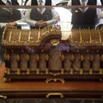 Connecting with our saintly dead – the holy purpose of relics