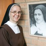 Carmelite Sister Catherine Ann writes about St Thérèse and the 'beautiful gift' of her vocation