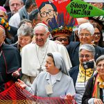 Pope Francis releases Amazon synod response, described as not just for Amazon but Australia too