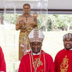 Marian Valley chapel may hasten path to canonisation for Blessed Peter To Rot