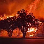 Man charged with alleged arson of Bundaberg Catholic church
