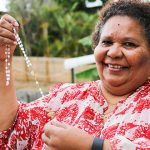 Meet Cynthia Rowan, Brisbane archdiocese's new reconciliation action plan officer
