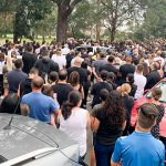 Prayers flow for four Maronite Catholic children killed in Sydney, mother forgives 'in her heart'