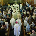 Fr Tony Casey remembered as a gentle pastor