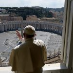 Pope to give entire world extraordinary blessing