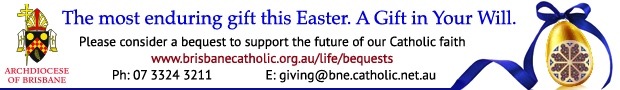Catholic Foundation Bequests