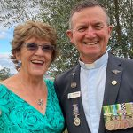 Major award for Deacon Gary Stone, other prominent Catholics featured in Queen's Birthday Honours