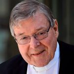 Call for international investigation into bribe claims over Cardinal Pell trial
