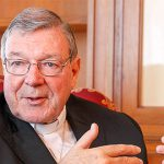 Cardinal Pell writes about the faith that sustained him through prison