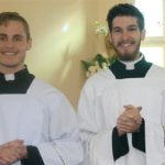 National Vocations Week: Young seminarian twins find common ground in call to priesthood