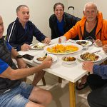 Nation's first face-to-face program for veterans in isolation launched in Brisbane