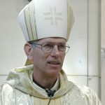 Wagga's newly installed bishop humbled to be 'an answer to prayers'
