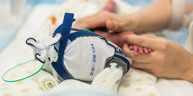 Mater seeking heart-felt gifts for the smallest of patients