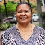 Aboriginal woman Cynthia Rowan transforming childhood experience of racism into positive steps for the Church
