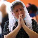 Maronite priest who lost neighbour in Beirut blast says God can turn their horror into blessing