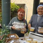 This Franciscan nun is delivering love, care and hot meals to those in need across Brisbane