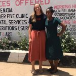 NZ Catholic Danielle Mourits finds renewed faith and gratitude in COVID-struck Malawi