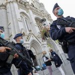 'Violence in the name of God is the ultimate contradiction', Archbishop Coleridge says after French attacks