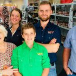 Catholic farming family brings bush businesses to Brisbane