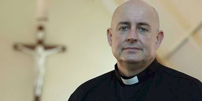 Parish priest of Port Arthur during 1996 massacre says why make a film about the tragedy