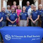 Nundah Vinnies has served those in need for 100 years