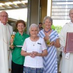 Nambour farewells priest who was 'part of the family'